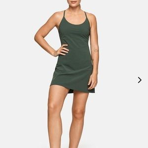 Outdoor voices exercise dress NWT xs